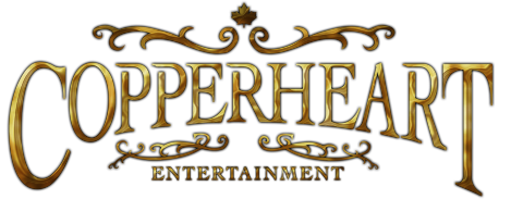 Copperheart Entertainment